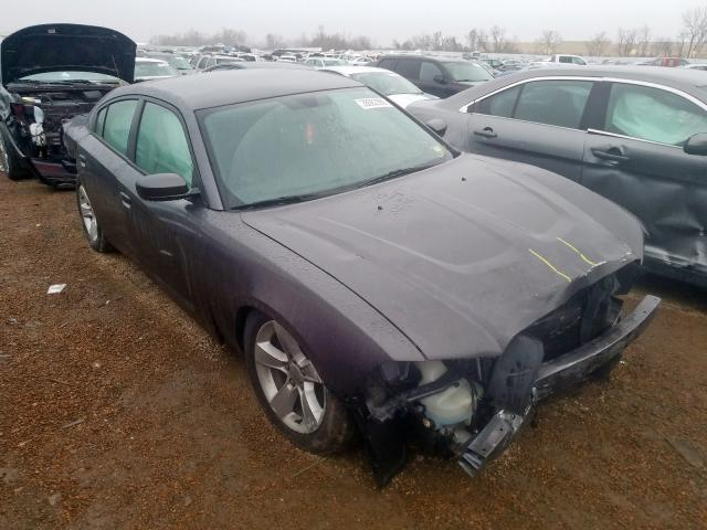 2013 DODGE CHARGER - Other View Lot 28682980.