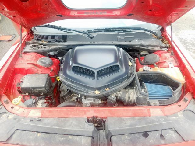 2016 Dodge CHALLENGER | Vin: 2C3CDZFJ0GH164588