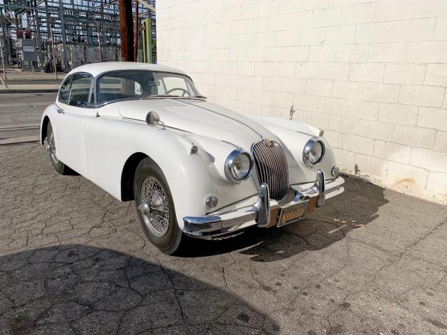 auto auction ended on vin s834847 1958 jaguar xk 150 in ca van nuys autobidmaster