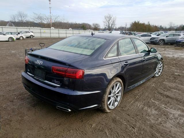 2017 Audi A6 PREMIUM PLUS | Vin: WAUF2AFC8HN113749