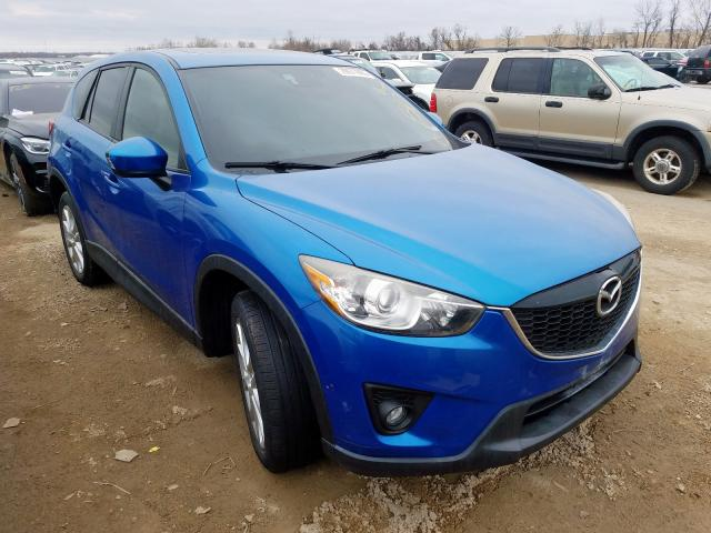 2014 MAZDA CX-5 GT - Other View Lot 29077850.