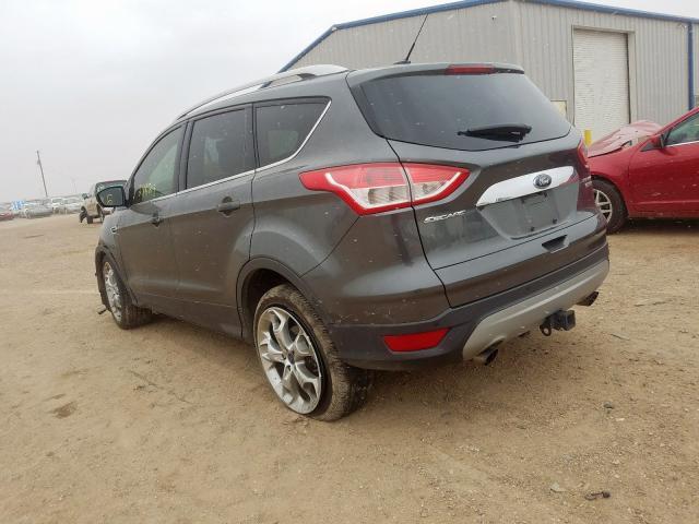 2015 Ford  | Vin: 1FMCU0J92FUA77920