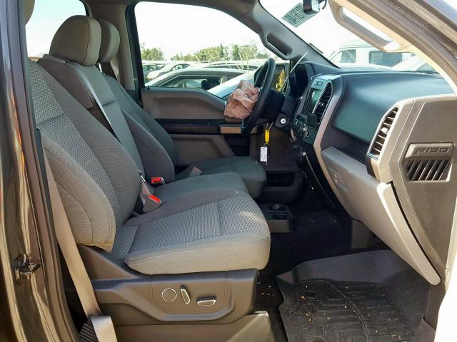 2018 Ford F150 | Vin: 1FTEW1CPXJKG06446