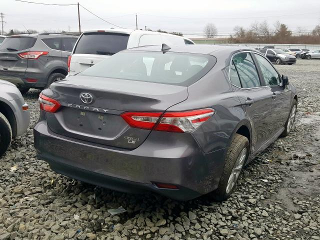 2019 Toyota    Vin: 4T1B11HK1KU710775