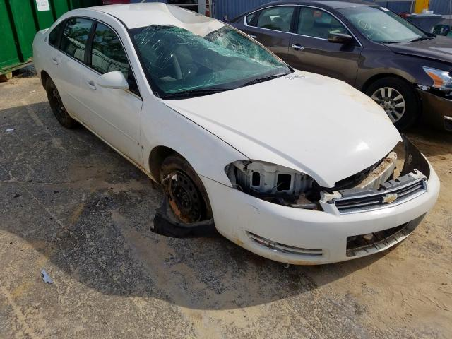 2006 Chevrolet Impala LS for sale in Gaston, SC