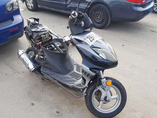 Yiben salvage cars for sale: 2016 Yiben Scooter
