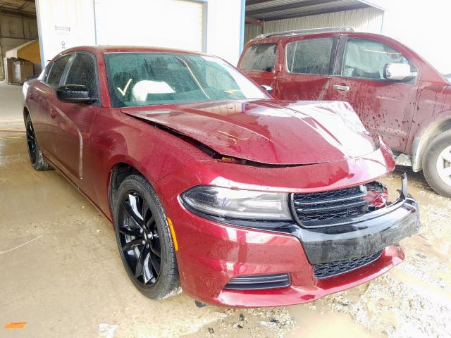 2018 Dodge CHARGER | Vin: 2C3CDXBG9JH196283