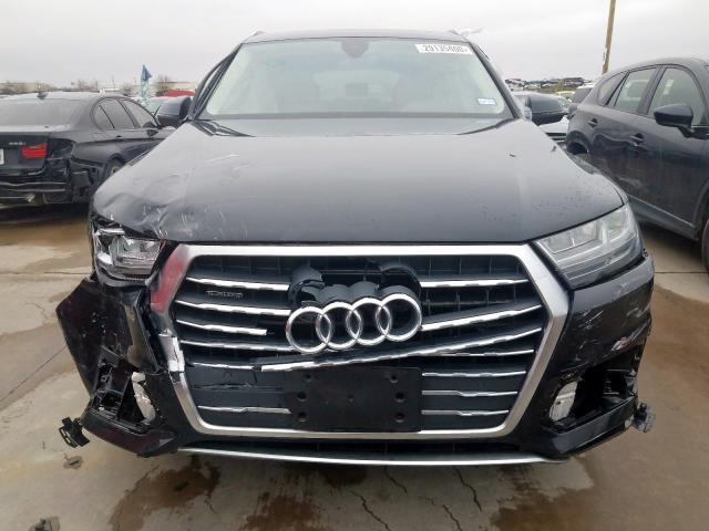 2019 Audi Q7 PREMIUM PLUS | Vin: WA1LHAF79KD025145