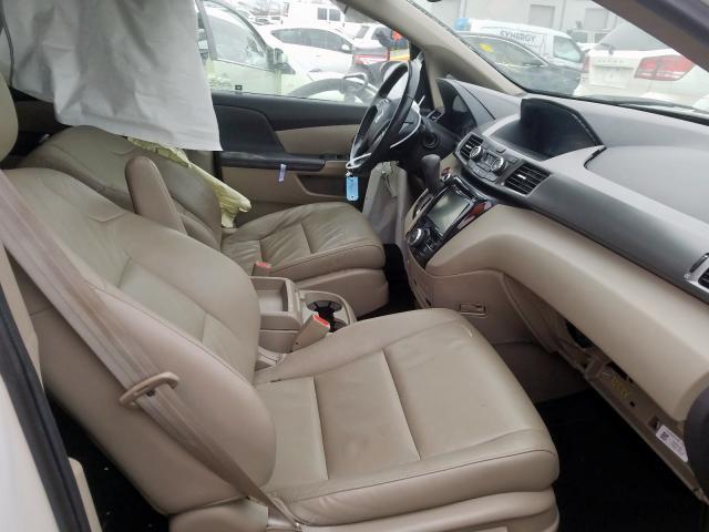 2016 Honda ODYSSEY | Vin: 5FNRL5H62GB127056