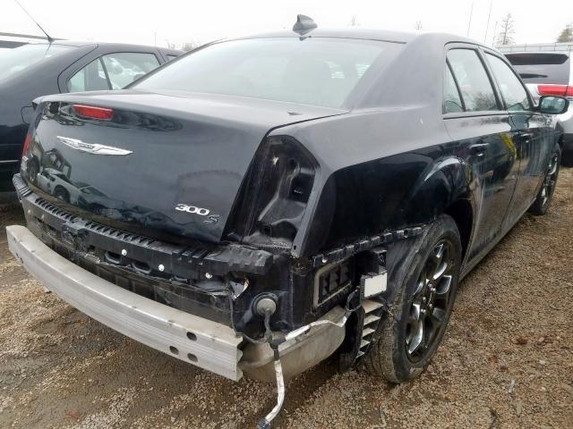 2015 Chrysler  | Vin: 2C3CCAGG6FH793200