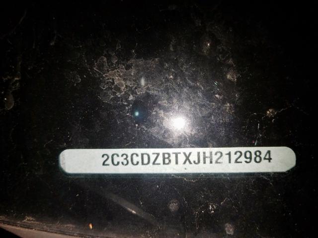2C3CDZBTXJH212984