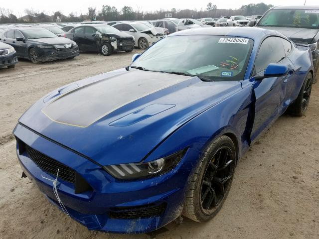 2017 Ford  | Vin: 1FA6P8AM7H5322919