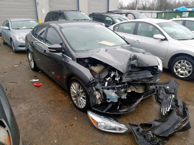 2015 Ford  | Vin: 1FADP3J21FL267644