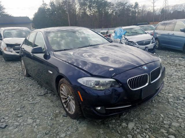 2013 BMW 535 XI for sale in Mebane, NC