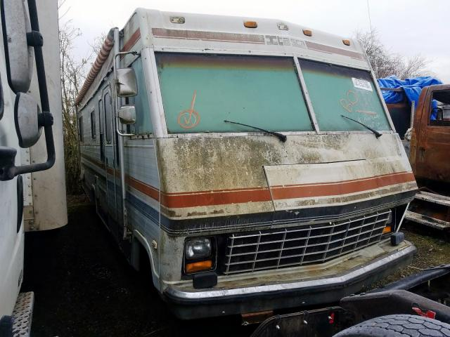 1999 Winnebago Itasca en venta en Woodburn, OR