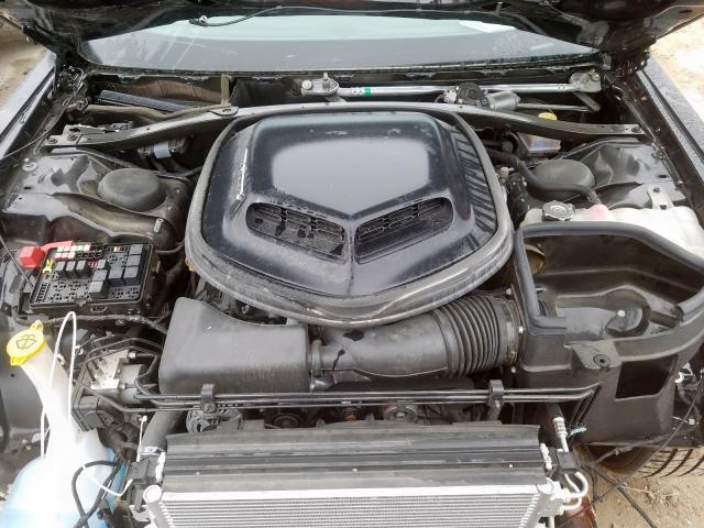 2018 Dodge CHALLENGER | Vin: 2C3CDZBT1JH154635