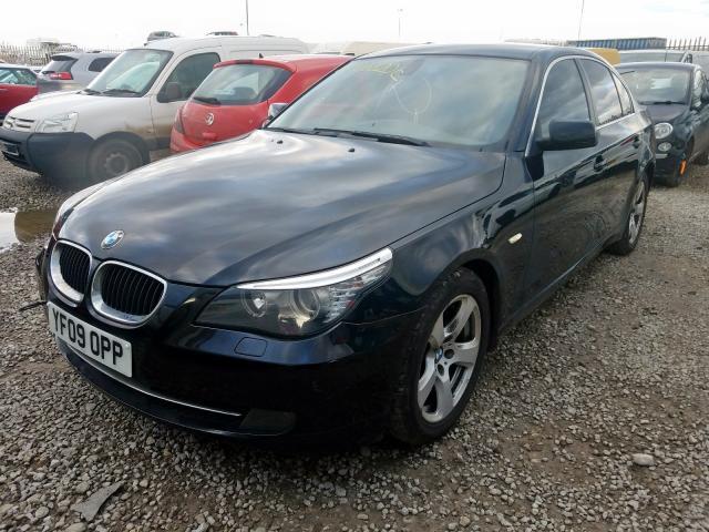 BMW 520D SE BU - 2009 rok