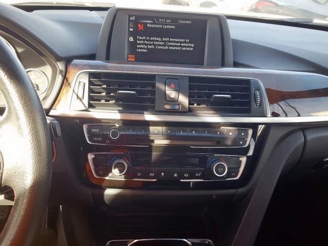 2016 BMW 328 I SULEV | Vin: WBA8E9C50GK603364