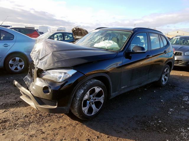 BMW X1 SDRIVE1 - 2014 rok