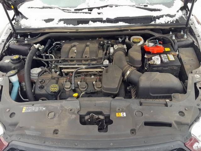 2016 Ford TAURUS | Vin: 1FAHP2MK4GG129808