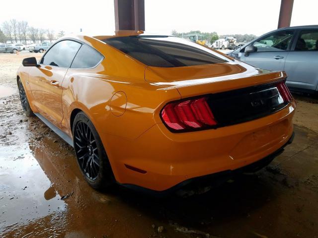 2018 Ford MUSTANG | Vin: 1FA6P8CF6J5101042