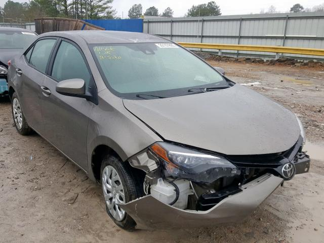 2018 Toyota Corolla L for sale in Florence, MS