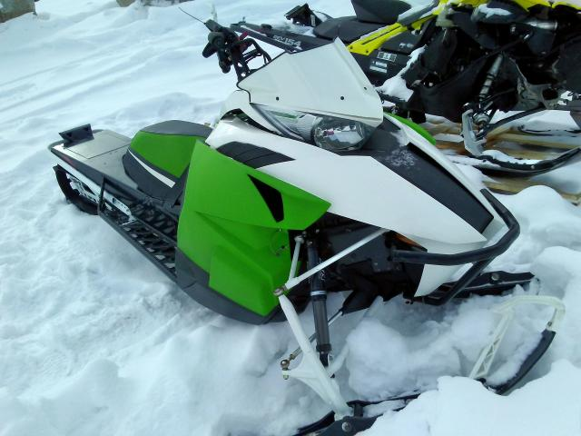 2016 Arctic Cat M-8000 for sale in Montreal Est, QC