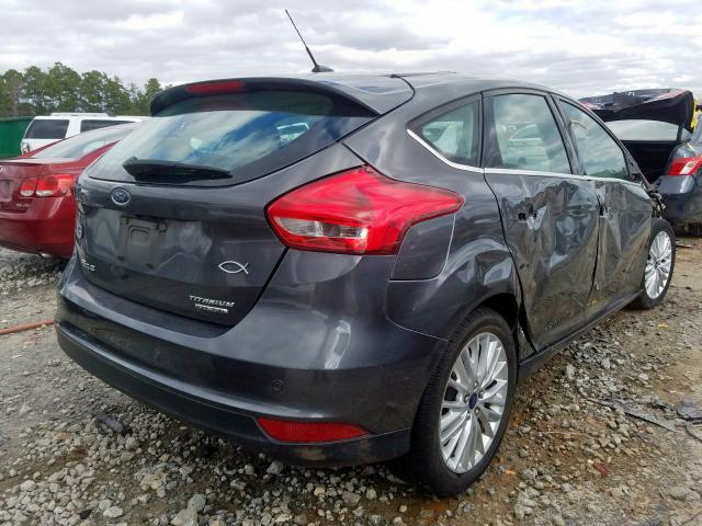 2015 Ford  | Vin: 1FADP3N23FL321651