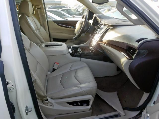 2015 Cadillac ESCALADE | Vin: 1GYS4TKJ0FR705318