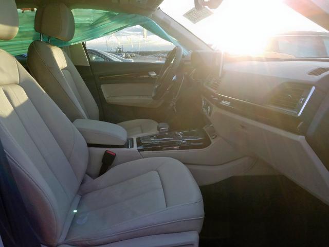 2019 Audi Q5 PRESTIGE | Vin: WA1CNAFY9K2076061