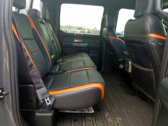2018 Ford F150   Vin: 1FTFW1RG4JFB79558