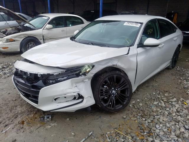 2019 Honda ACCORD | Vin: 1HGCV1F19KA157724