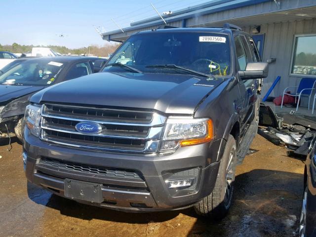 2017 Ford    Vin: 1FMJU1HT7HEA50997