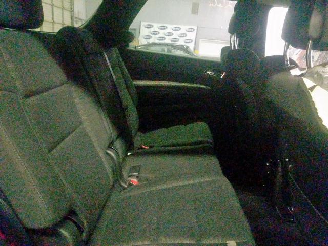2018 Dodge DURANGO   Vin: 1C4RDHAG6JC290038