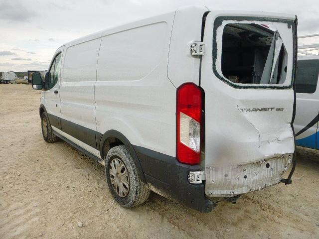 2015 Ford    Vin: 1FTNE1YM3FKA44625