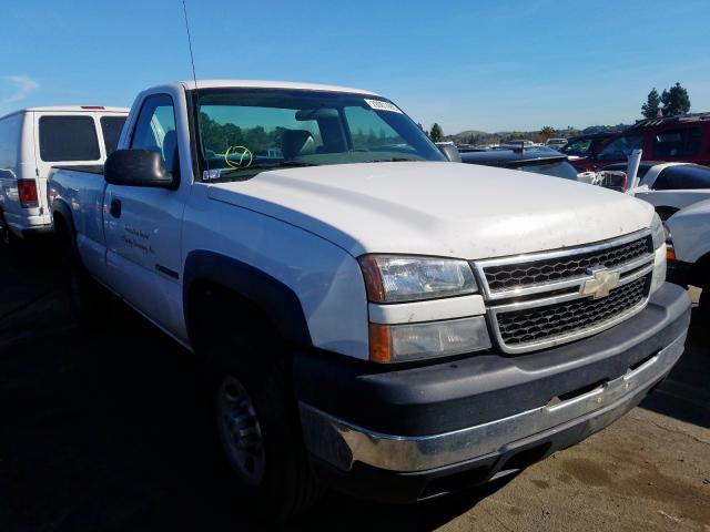 2007 Chevrolet Silverado 6.0L