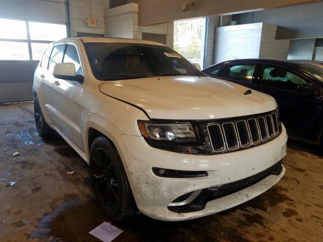2015 Jeep Grand Cher 6.4L