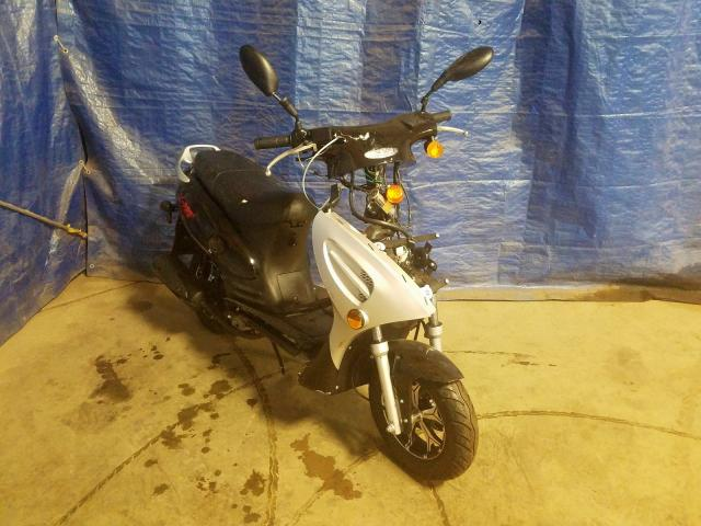 Salvage cars for sale from Copart Chalfont, PA: 2020 Other Scooter