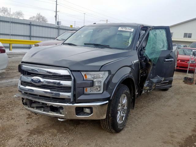 2016 Ford  | Vin: 1FTEW1EG5GKF11170