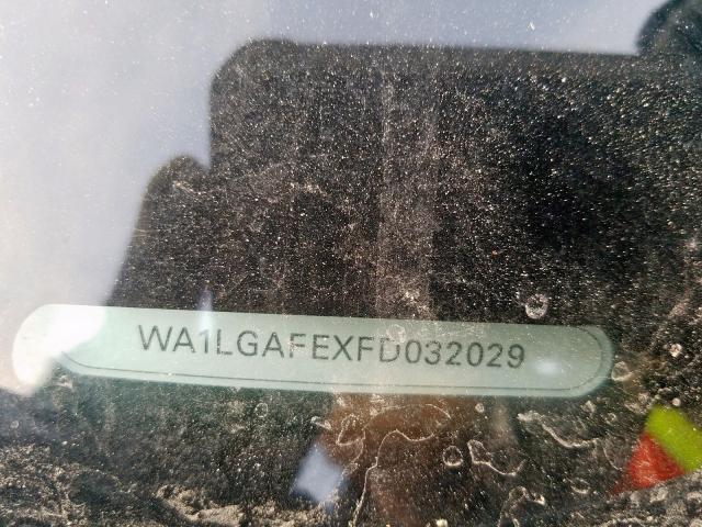 WA1LGAFEXFD032029