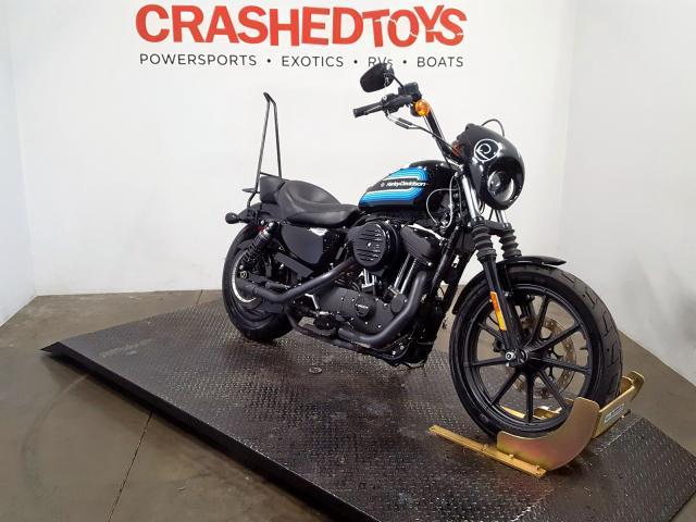 2019 HARLEY-DAVIDSON  XL1200 NS