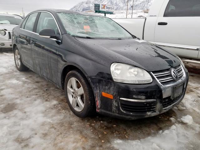 Volkswagen Vehiculos salvage en venta: 2008 Volkswagen Jetta SE