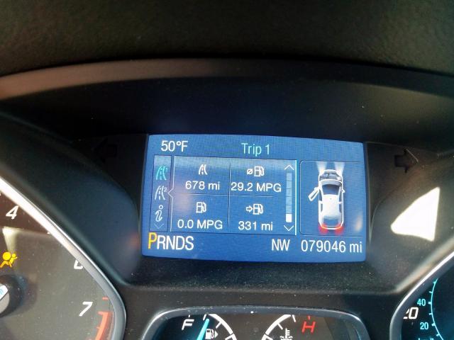 2013 Ford  | Vin: 1FMCU0GX2DUD92574