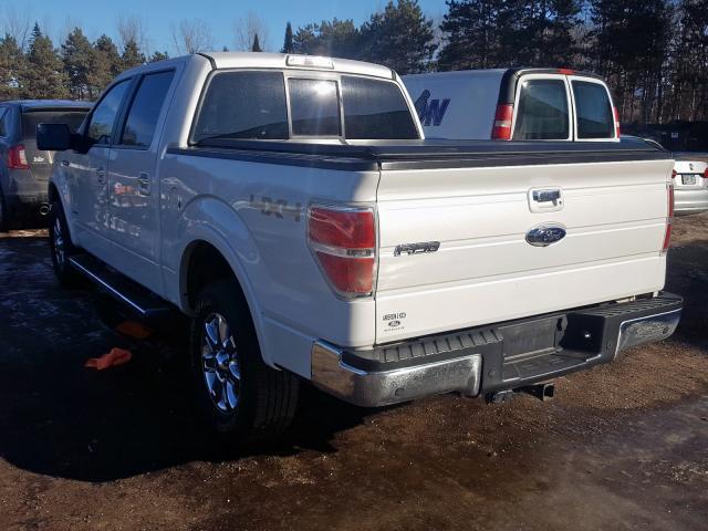 2014 Ford F150 | Vin: 1FTFW1ET5EKF38481