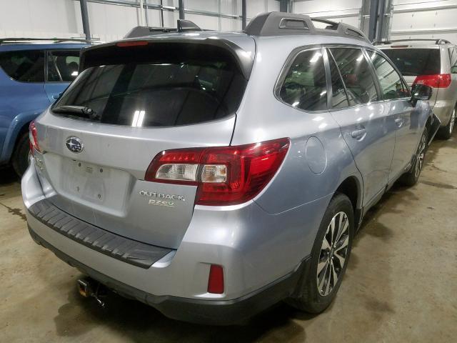 2016 Subaru OUTBACK | Vin: 4S4BSANC3G3250803