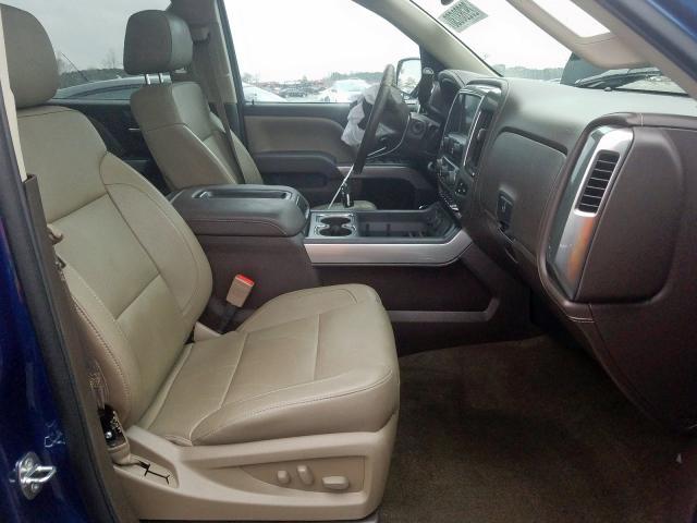 2015 Chevrolet SILVERADO | Vin: 3GCPCSEC5FG356209