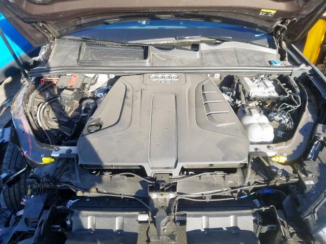 2018 Audi Q7 PREMIUM PLUS | Vin: WA1LHAF72JD003079