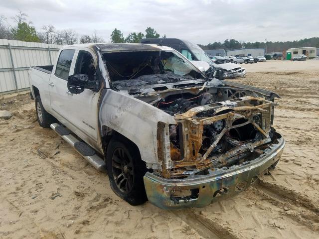 2014 Chevrolet SILVERADO | Vin: 3GCUKSEC1EG297941