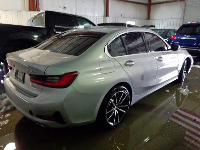 2019 BMW 3 series | Vin: WBA5R7C5XKFH14178