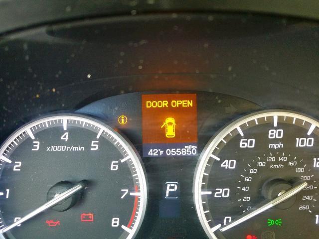 2016 Acura RDX TECHNOLOGY | Vin: 5J8TB3H52GL014324